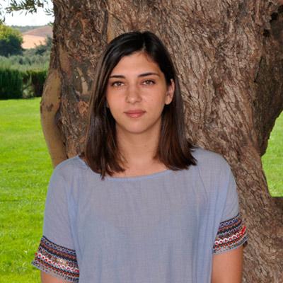 Andrea Urzáiz