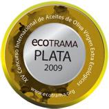 ecotrama plata 2009