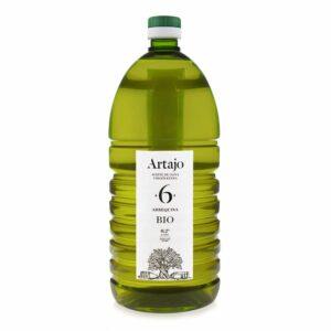 Artajo 6 Arbequina Bio 2L
