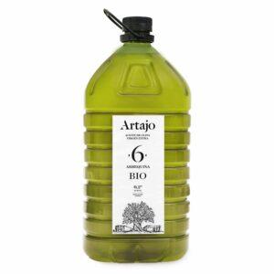 Artajo 6 Arbequina Bio 5L