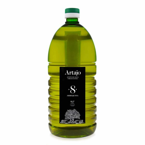 Artajo 8 Arbequina 2L