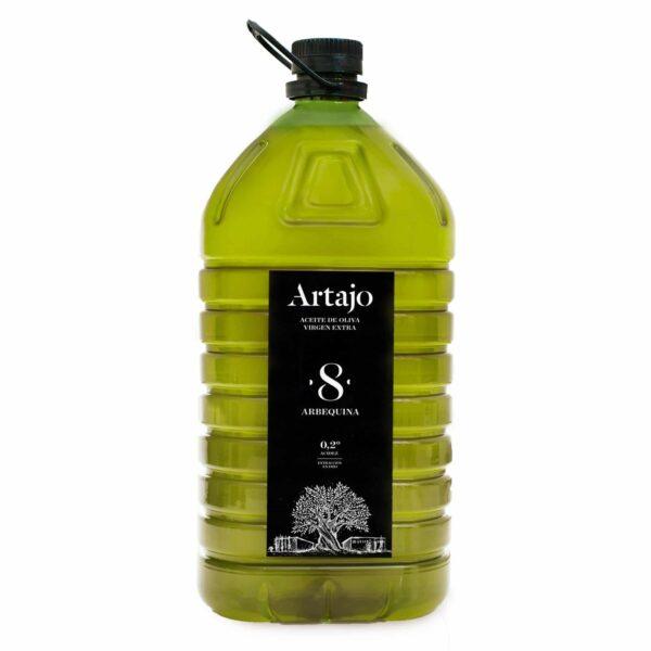 Artajo 8 Arbequina 5L